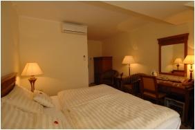 Hotel Romantik - Eger, Superior double room