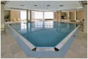 Rubin Wellness and Conference Hotel - Budapest, Swimming pool