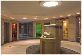 Rubin Wellness and Conference Hotel - Budapest, Spa