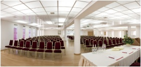 Rubin Wellness and Conference Hotel - Budapest
