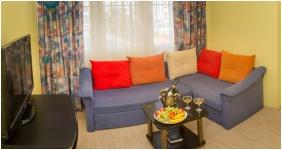 Családi apartman - Hotel Rudolf
