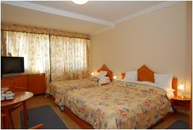 Háromágyas szoba - Hotel Rudolf