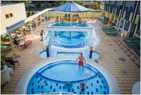 Hotel Rudolf - Hajduszoboszlo