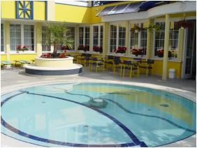 Chldren's pool - Hotel Rudolf
