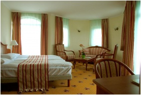 Hotel Sante, Heviz, Comfort double room