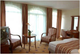 Hotel Sante, Heviz, Exterior view