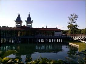 Hotel Sante, Lake