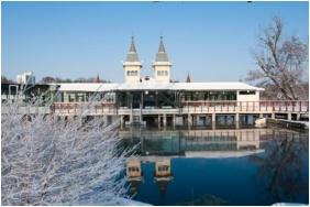 Lake - Hotel Sante