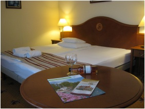 Hotel Sante, Heviz, Single room