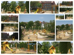 Playground - Hotel Sante