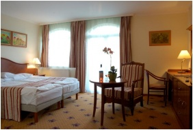 Hotel Sante, Twin room - Heviz