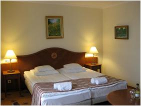 Hotel Sante, Hévíz,