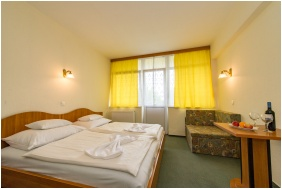 Hotel Nostra, Kétágyas szoba - Siófok