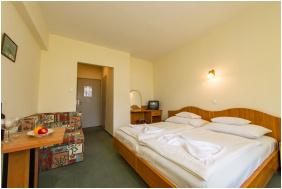 Hotel Nostra, Szobaberendezés - Siófok