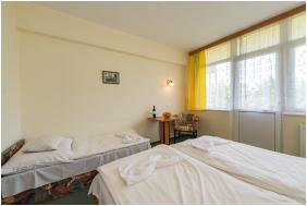 Hotel Nostra, Háromágyas szoba