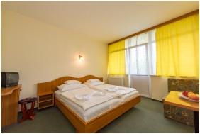 Kétágyas szoba, Hotel Nostra, Siófok