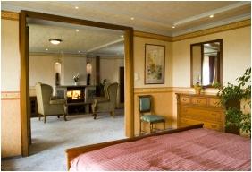 Hotel Silvanus Wellness & Conference, Visegrad, Suite