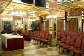 Hotel Silvanus Wellness & Conference, Conference room