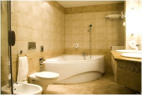 Panorama Suite, Hotel Silvanus Wellness & Conference, Visegrad