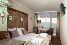 Standard Plus room - Hotel Silvanus Wellness & Conference