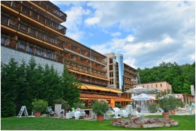 Exterior view - Hotel Silvanus Wellness & Conference