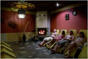 Lounge, Hotel Silvanus Wellness & Conference, Visegrad