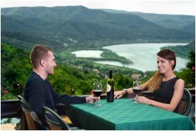 Restaurant, Hotel Silvanus Wellness & Conference, Visegrad