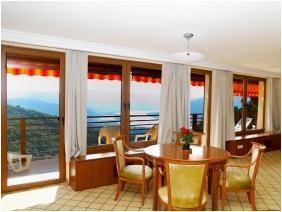 Hotel Silvanus Wellness & Conference, Panorama Suite