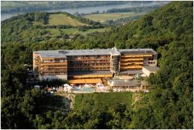 Hotel Silvanus Wellness & Conference, Exterior view - Visegrad