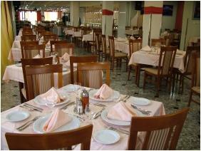 Restaurant - Hotel Silver