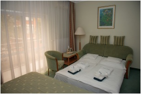 Double room wth extra bed - Hotel Slver