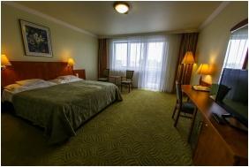 Hotel Sılver, Double room