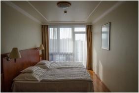 Hotel Slver, Hajduszoboszlo, Twn room