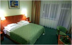 Hotel Slver, Twn room - Hajduszoboszlo