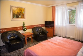 Hotel Slver - Hajduszoboszlo