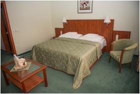 Silver Hotel, Kétágyas szoba - Hajdúszoboszló
