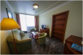 , Hotel Silver, Hajduszoboszlo