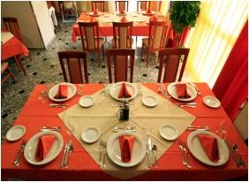 Restaurant - Hotel Slver
