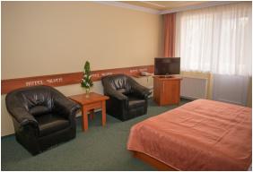 , Silver Hotel, Hajdúszoboszló