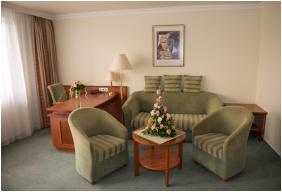 Hotel Silver,  - Hajduszoboszlo