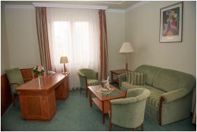 Silver Hotel, Hajdúszoboszló,