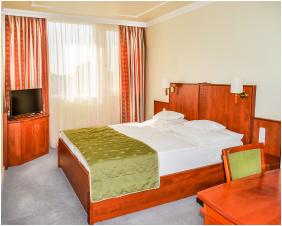 Hotel Silver, Hajduszoboszlo,