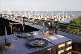 Hotel Slver Resort, Luxury Sute - Balatonfured