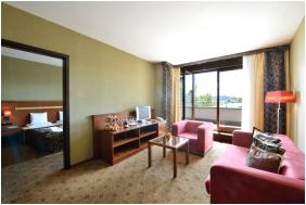 Hotel Sılver Resort, Balatonfured, Suıte