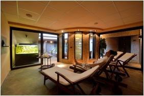 Hotel Sılver Resort, Deckchaırs
