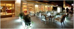 Coffee shop - Hotel Sılver Resort