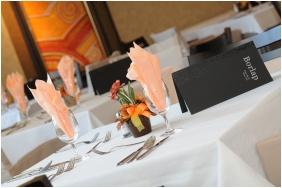 Restaurant, Hotel Slver Resort, Balatonfured