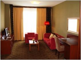 Hotel Slver Resort, Balatonfured, Panorama Sute