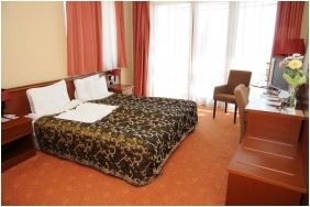 Hotel Slver Resort, Balatonfured, Double room