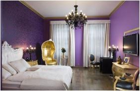 Soho Boutique Hotel - Budapest